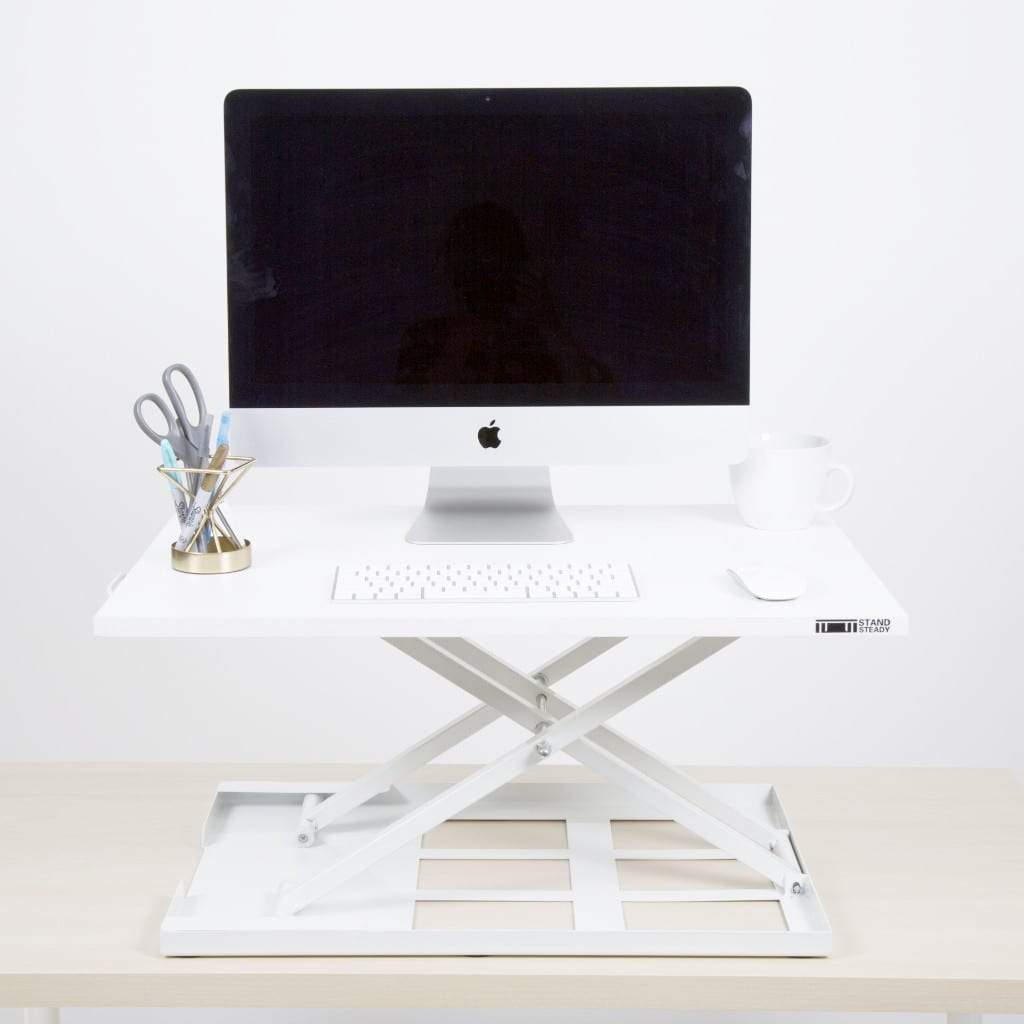 Top 10 Best Adjustable Standing Desks In 2018 Thez6 Com