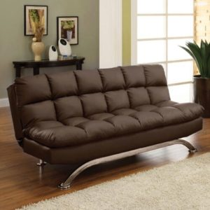 Top 10 Best Futon Sofa Beds for Everyday Sleeping in 2019: Reviews ...