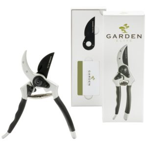 Razor Sharp Bypass Pruning Shears/Secateur