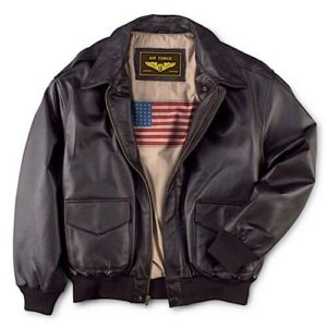 211ae771af1 Top 10 Best Leather Bomber Jackets for Men in 2019  Reviews – TheZ6