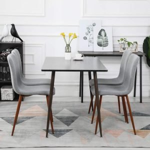 Top Best Dining Chairs for Bad Backs (2019) - TheZ6