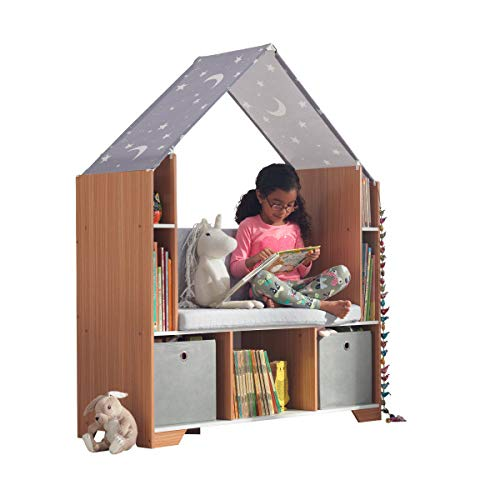 Top 10 Best Reading Nooks For Kids in 2019