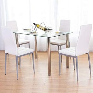 Top Best Dining Tables For Small Space 2020 Thez6